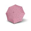 Obrázok z Knirps T.200 Medium Duomatic Renature Pink Dámsky plne automatický dáždnik