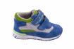 Obrázok z Medico EX4984-M169 Detské členkové topánky modré