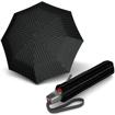 Obrázok z Knirps T.200 Medium Duomatic Baker Street Aqua Pánsky plne automatický dáždnik