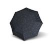 Obrázok z Knirps T.200 Medium Duomatic Sherlock Aqua Pánsky plne automatický dáždnik