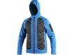 Obrázok z CXS DAYTON Pánska bunda modro / čierna