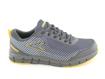 Obrázok z Power Vivid Shock 409-6700 Detská obuv čierno / žltá