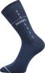Obrázok z BOMA ponožky Kuba mix II/nápisy 3 pár