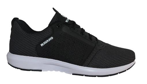 Obrázok z Navaho N6-207-26-08 Dámska športová obuv čierna