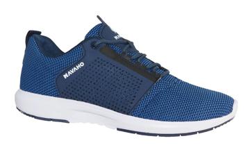 Obrázok z Navaho N6-107-27-08 Pánska športová obuv modrá