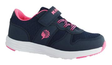 Obrázok z Navaho N6-507-31-01 Detská obuv modro / ružová