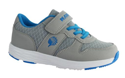 Obrázok z Navaho N6-507-32-01 Detská obuv šedá