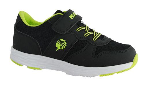 Obrázok z Navaho N6-507-36-01 Detská obuv čierna
