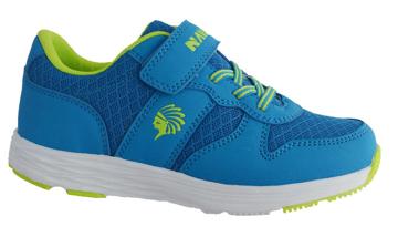Obrázok z Navaho N6-507-37-01 Detská obuv modrá