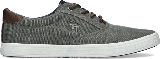 Obrázok z Tom Tailor 1181302 Pánske tenisky šedé