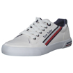 Obrázok z Tom Tailor 1183207 Pánske tenisky biele