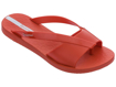 Obrázok z Ipanema ELIS 26561-21513 Dámske žabky červené