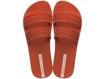 Obrázok z Ipanema RENDA 26506-21513 Dámske šľapky červené