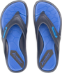Obrázok z Rider CAPE XIV 83058-20815 Pánske žabky modré
