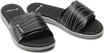Obrázok z Rider Pool II Slide 83092-22544 Dámske šľapky čierne