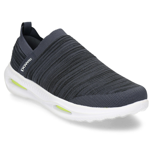 Obrázok z Power DD 300 Slip On 809-9659 Pánska obuv modrá
