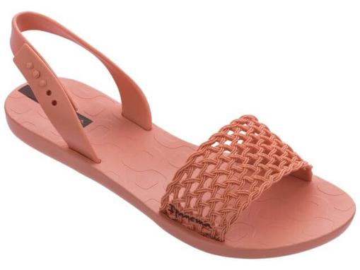 Obrázok z Ipanema Breezy Sandal 82855-24468 Dámske sandále ružové