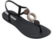 Obrázok z Ipanema Class Modern Sandal 26466-20138 Dámske sandále čierne