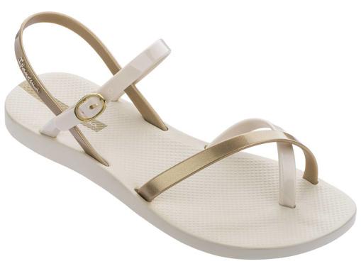 Obrázok z Ipanema Fashion Sandal VIII 82842-20352 Dámske sandále biele