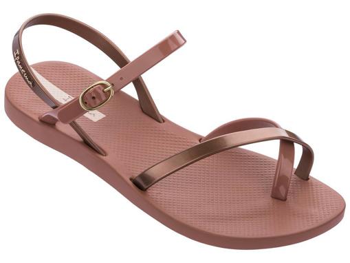 Obrázok z Ipanema Fashion Sandal VIII 82842-24758 Dámske sandále ružové