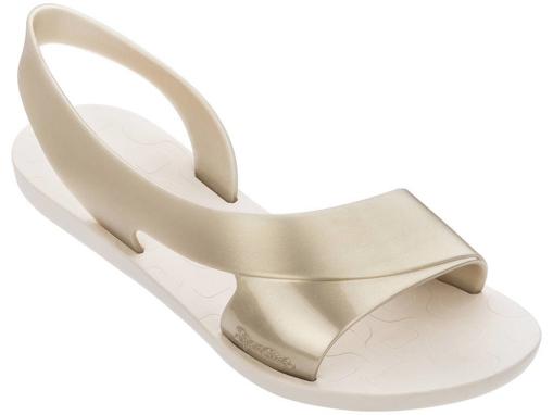 Obrázok z Ipanema Go Minimal Sandal 26477-20352 Dámske sandále biele