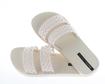 Obrázok z Ipanema RENDA 26506-20354 Dámske šľapky biele