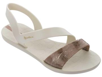 Obrázok z Ipanema Vibe Sandal 82429-25455 Dámske sandále biele