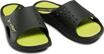 Obrázok z Rider BAY X 83060-24669 Pánske šľapky čierno / zelené