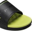 Obrázok z Rider Infinity IV Slide 83064-20754 Pánske šľapky čierno / zelené