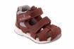 Obrázok z Medico EX4520-M175 Detské sandále hnedé
