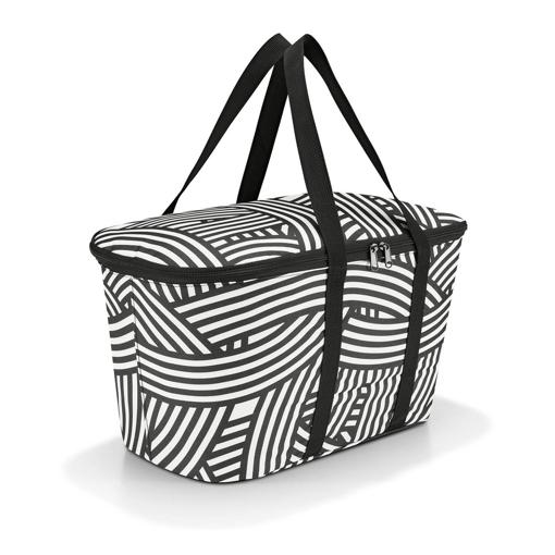 Obrázok z Reisenthel Coolerbag Zebra 20 l