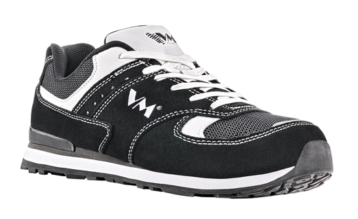 Obrázok z VM Footwear Catania 4155-60 Poltopánky čierne