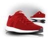 Obrázok z VM Footwear Ontario 4405-35 Poltopánky červené