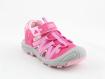 Obrázok z Junior League 201113 Detské sandále ružové