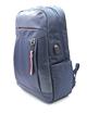 Obrázok z Batoh BHPC Portland BH-1553-05 modrá 12 L
