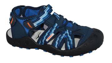 Obrázok z Peddy P6-512-27-01 Detské sandále modré