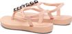 Obrázok z Ipanema Class Glam Kids 26562-20197 Detské sandále ružové