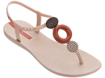 Obrázok z Ipanema Class Modern Sandal 26466-20168 Dámske sandále ružové