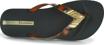 Obrázok z Ipanema Elegance 82912-25287 Dámske žabky čierne