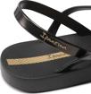 Obrázok z Ipanema Fashion Sandal VIII 82842-21112 Dámske sandále čierne