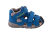 Obrázok z Medico EX4923-M180 Detské sandále modré