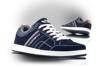 Obrázok z VM Footwear Merano 4885-11 Poltopánky modré