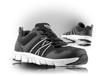 Obrázok z VM Footwear Bolzano 4495-60 Poltopánky čierne