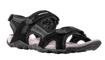 Obrázok z VM Footwear Honolulu 4125-60 Sandále čierne