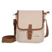Obrázok z Travelite Hempline Crossover Bag A5 Beige 2 L