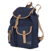 Obrázok z Travelite Hempline Clap Backpack Navy 9,7 l