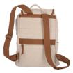 Obrázok z Travelite Hempline Clap Backpack Beige 9,7 l
