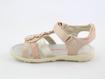 Obrázok z Sprox 166910 Detské sandále béžové