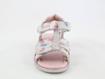 Obrázok z Be Mega 8030513 Detské sandále strieborné