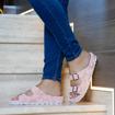 Obrázok z Batz Zorka Pink Dámske zdravotné šľapky